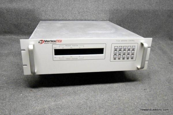 Vertex Antenna Controller