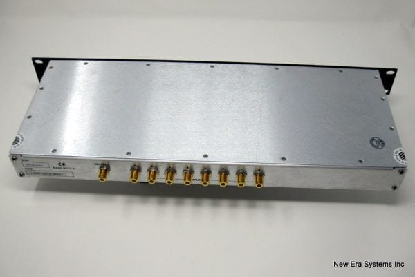 Quintech 8 Port L-Band Splitter