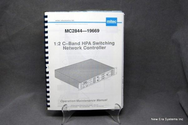 Mitec MC2844-19669
