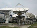 Antennas, Earth Station, SNG & FlyAway