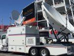 Frontline Sterling LT-7500 SNG Truck