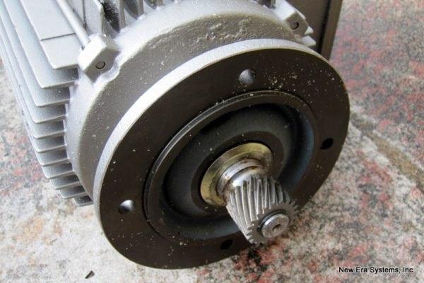 Sew-Eurodrive 3HP 208V 3Phase Antenna Motor