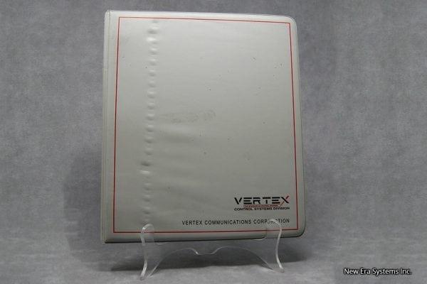 Vertex TRK-14 Tracking Receiver