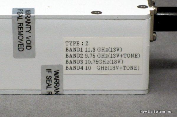 PhilTech Ku-Band Multi LO LNB