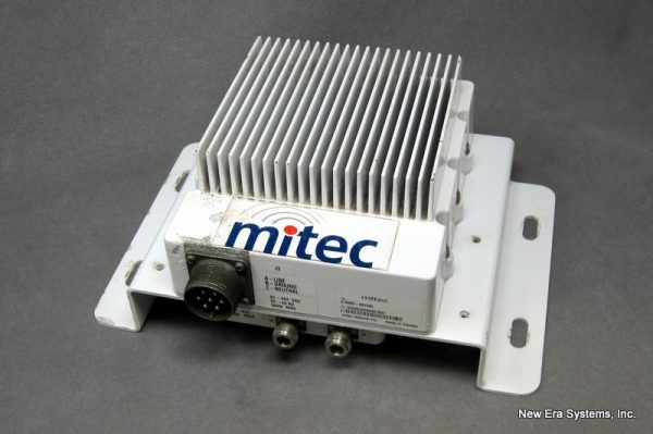 Mitec 215560 Power Supply