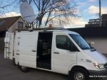Dodge Sprinter SNG Vehicle
