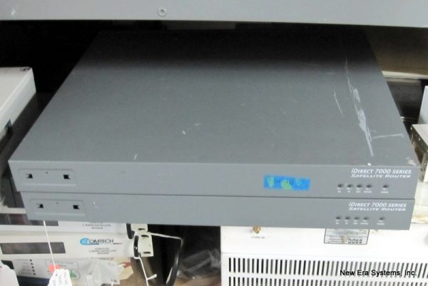 iDirect 7350 Router