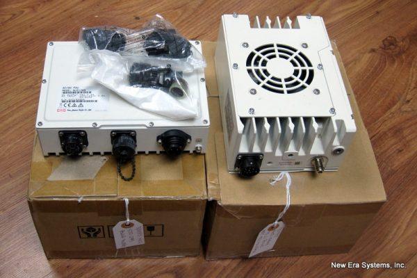 8W KU-Band BUC and Power Supply