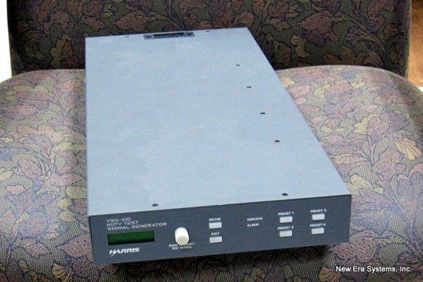 HDTV Test Signal Generator