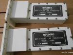 Optonic 2084 C-Band LNB