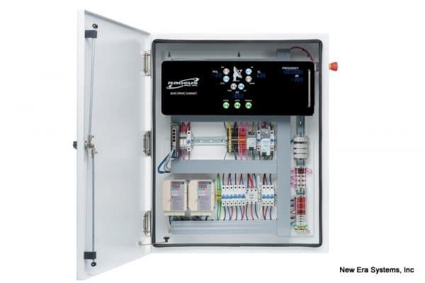 Radeus RL8250L Drive Cabinet