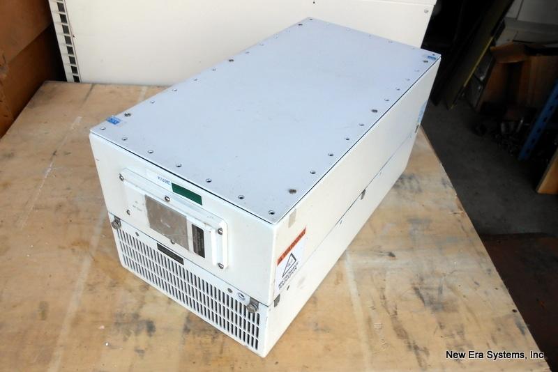 Xicom 400W C-Band TWTA