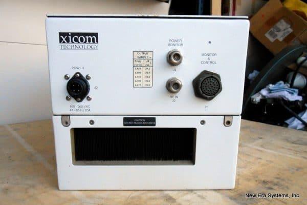 400 Watt C-Band TWTA
