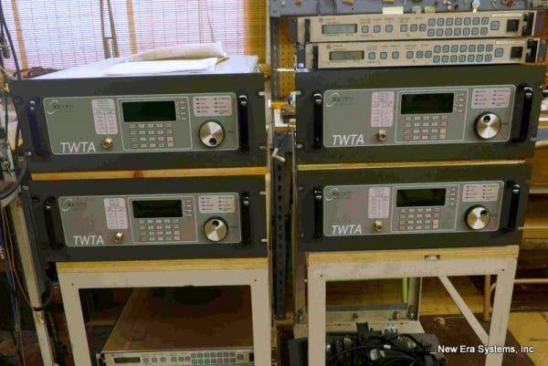 700W C-Band TWTA
