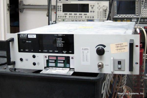 400W C-Band TWTA