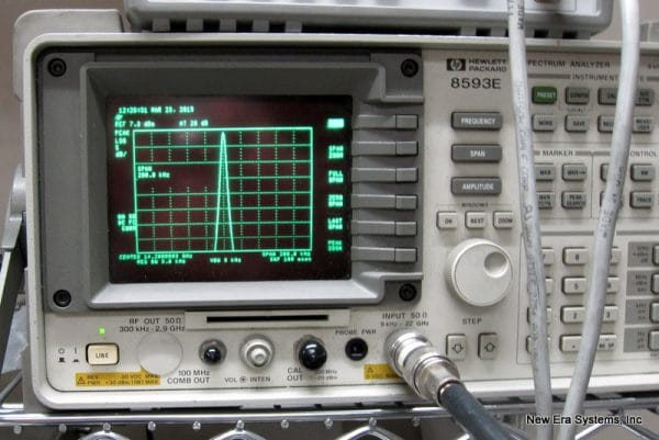 MCL MT4000