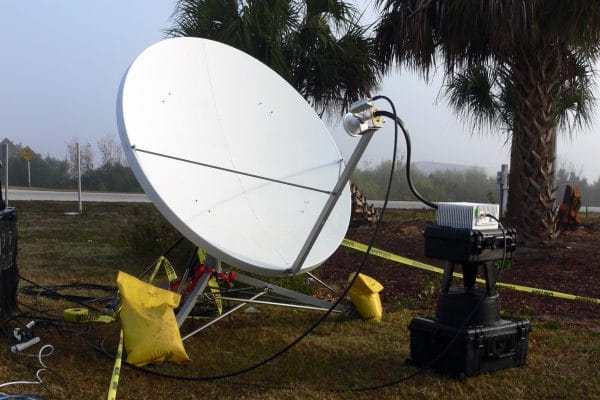 GDSatcom 1189 QD Antenna