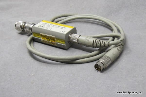 HP8485 Power Sensor