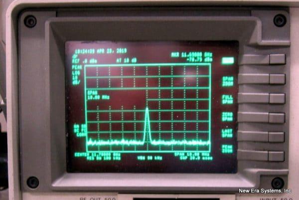 Miteq DNS-14-12-LC Test Loop Translator