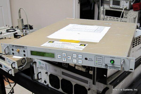 L3 UC6M2 C-Band Up Converter
