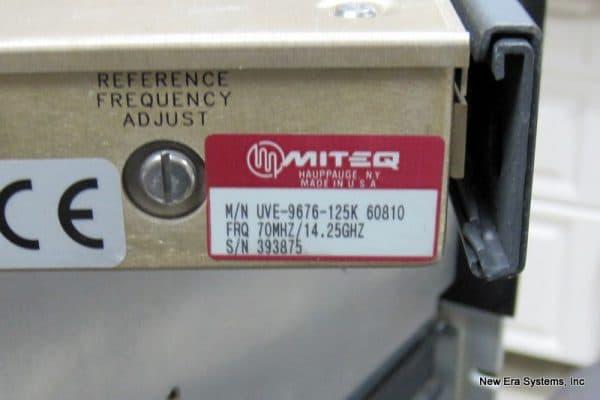 Miteq UVE-9676-125K