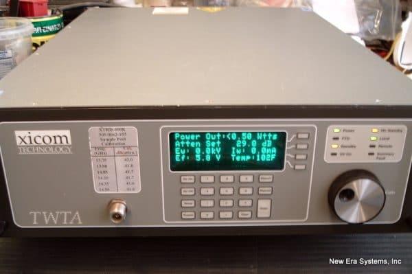 Xicom XTRD-400K