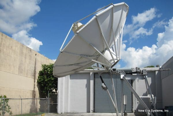 Andrew C-Band Antenna
