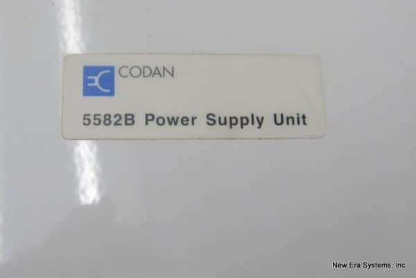 Codan 5582B 330W Power Supply