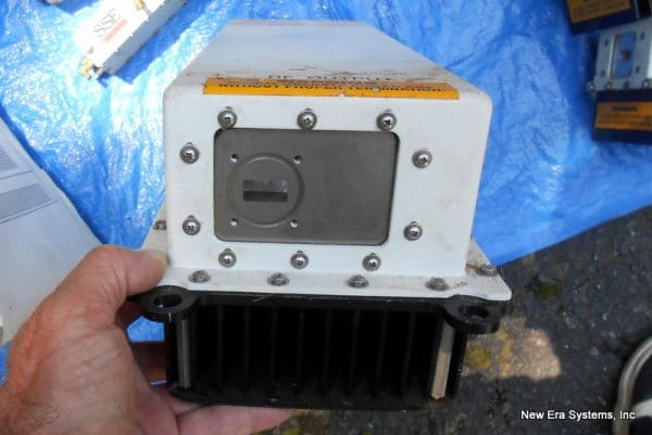 ASAT 8W KU-Band Amplifier