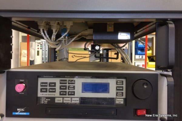 MCL MT4000 500W DBS TWTA