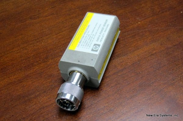 HP8481A Power Sensor