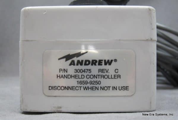Andrew Handheld Controller 300475