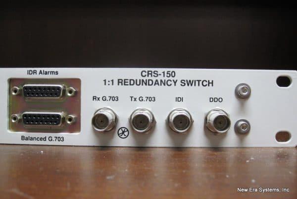 Comtech EFData CRS-150
