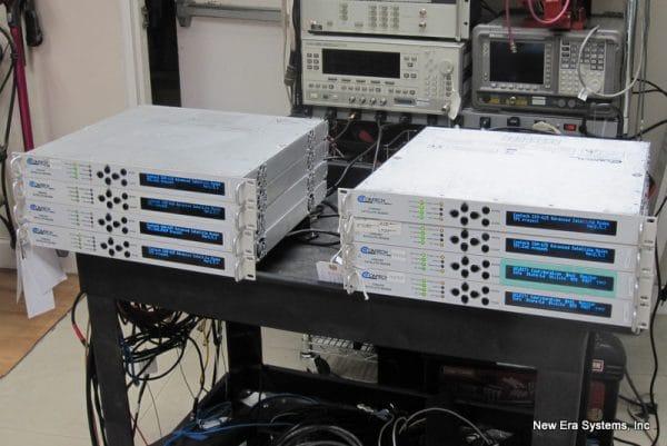 Comtech EFData CDM-625 Satellite Modem