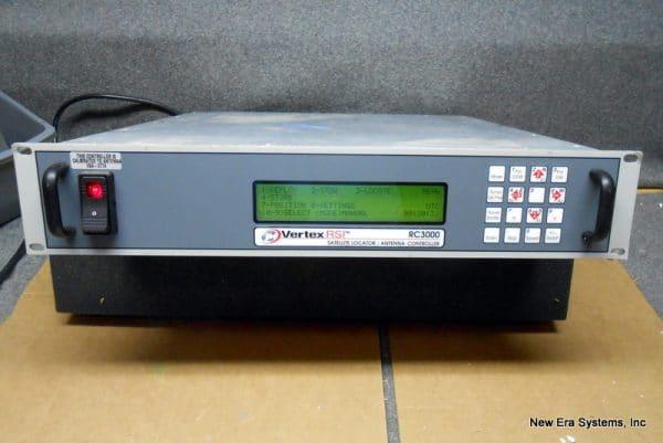 Research Concepts RC3k-VF-GTR Antenna Controller