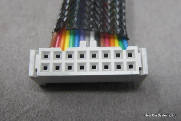TracStar 16 Pin Ribbon Cable