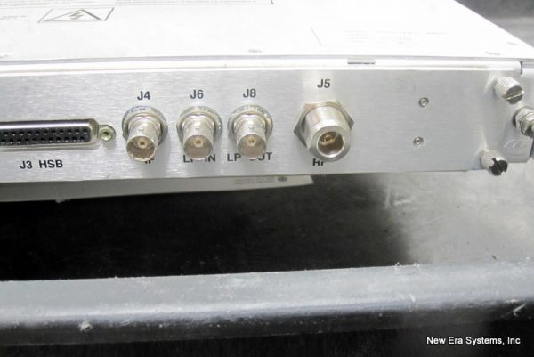Comtech DT-4503 C-Band Down Converter