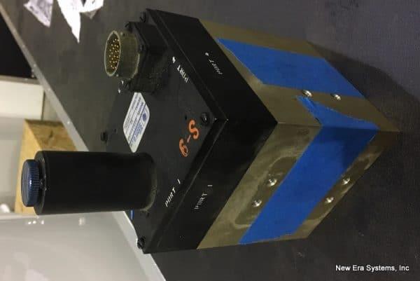 Neico 22511-14B C-Band Microwave Switch