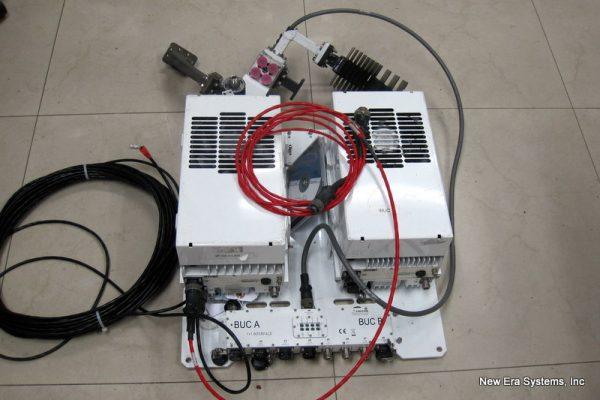Terrasat 80W C-Band 1:1 BUC