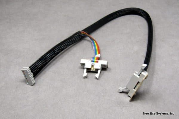 TracStar DC POL COTM Cable