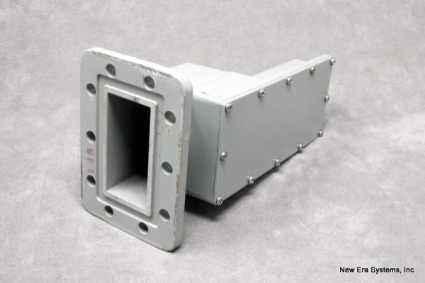 California Amplifier C-Band LNA Model CN40115A-HMT