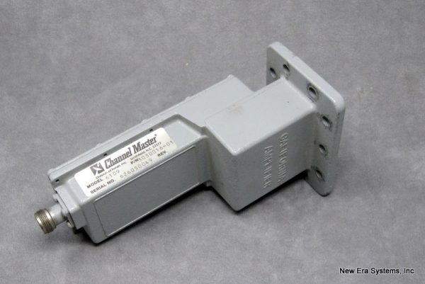 Channel Master C-Band LNA model 6109