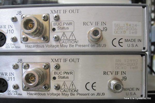 Datum PSM-4900L L-Band Modem
