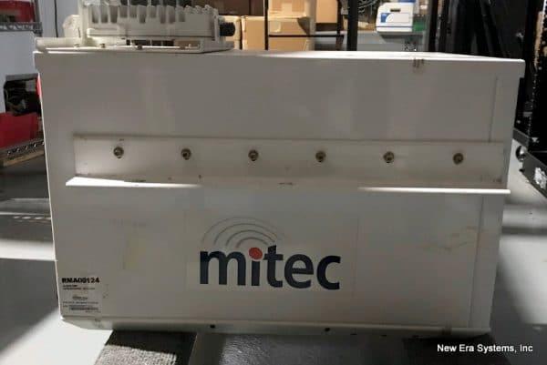 Mitec 200W KU-Band BUC