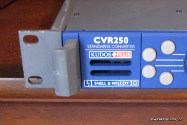 Snell & Wilcox CVR250
