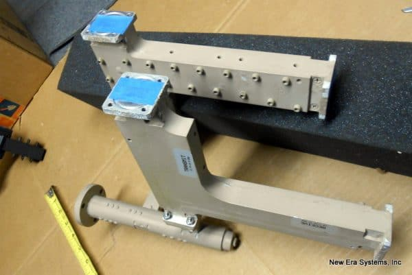 Andrew 4P KU-Band Combiner -303617