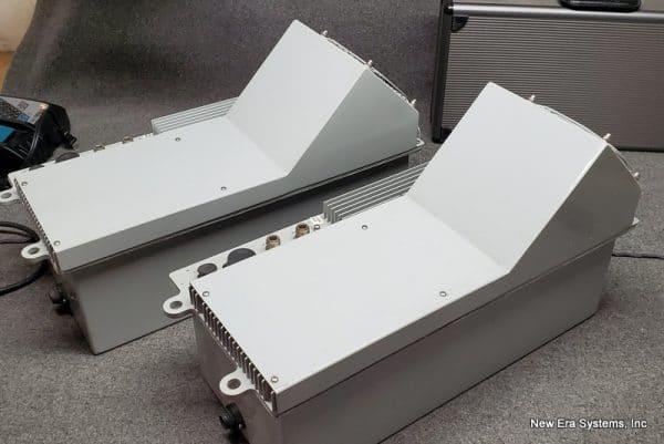 Anacom 10EC 10 watt C-Band Transceiver